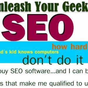 Unleash Your Geek Technical SEO