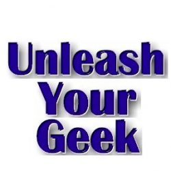 Unleash Your Geek